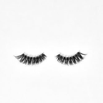 False Eyelashes: D-305