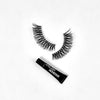 False Eyelashes: D-306
