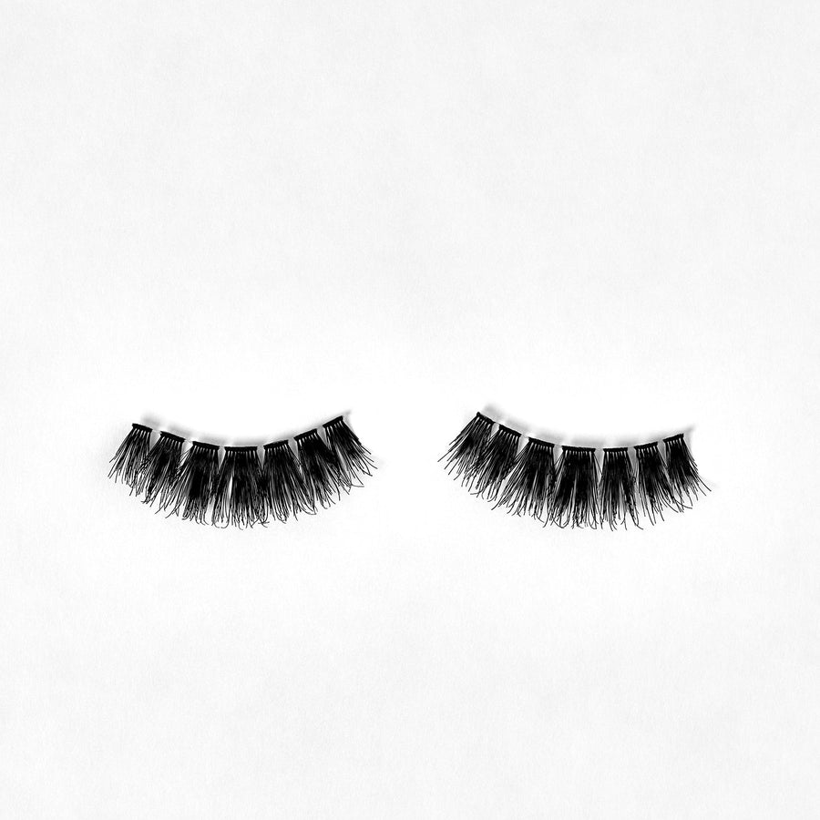 False Eyelashes: D-307