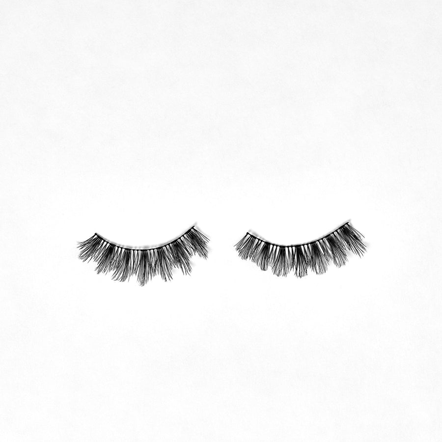 False Eyelashes: N-105