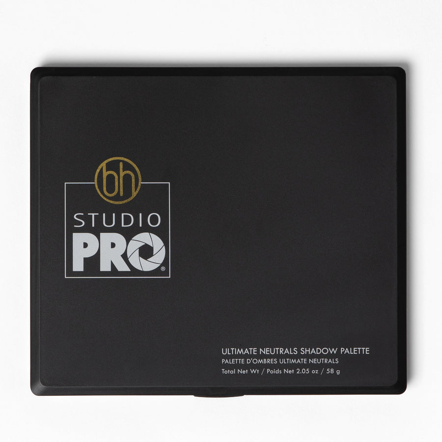 Studio Pro Ultimate Neutrals