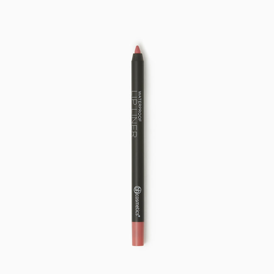 Waterproof Lip Liner: Stripped
