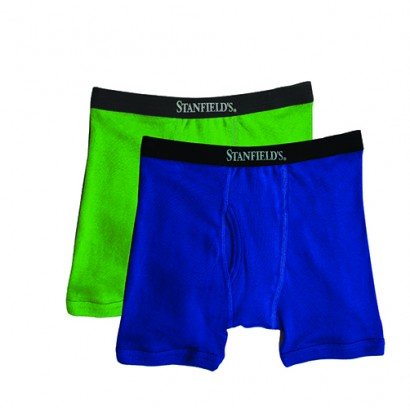 Boys Boxer Brief - 2 Pack