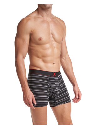 "Men's ""X"" Modal Boxer Brief"