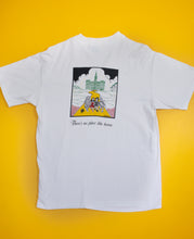 Load image into Gallery viewer, Rare 1990 Wizard of Oz Homecoming Tee