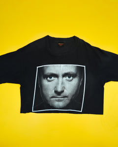 1994 Phil Collins Vintage Crop Tour Tee