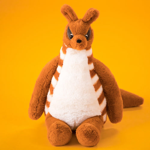 Umnum the Numbat (Weighted Toy)