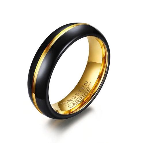 Lox Black Treasure Ring - Lox Jewels