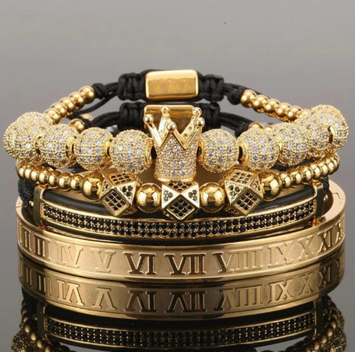 Lox Glory Bracelet Set - Lox Jewels