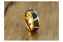 Load image into Gallery viewer, Lox Black Tones Ring - Lox Jewels