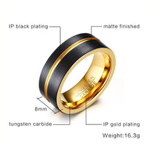 Load image into Gallery viewer, Lox Golden Touch Ring - Lox Jewels