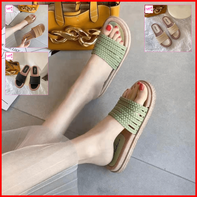 Aika Fashion Sandals