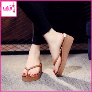 Fashion Wedge Sandals