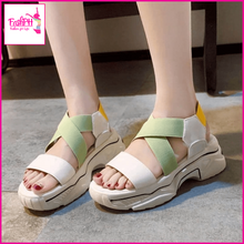 Load image into Gallery viewer, Camila Sport Sandals