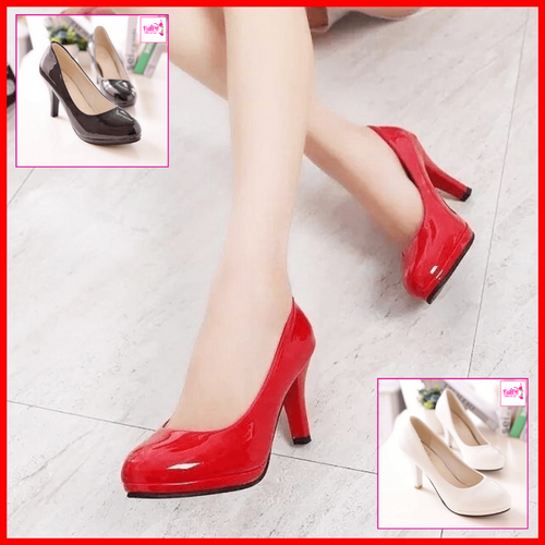 Chloe Fashion Heel