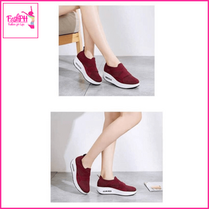 Giselle Fashion Shoes