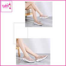 Load image into Gallery viewer, Giselle Fashion Shoes