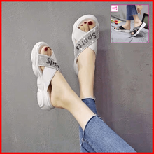 Load image into Gallery viewer, Gracey Sport Sandals