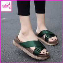 Load image into Gallery viewer, Janine Fashion Sandal