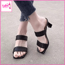 Load image into Gallery viewer, Juvy Fashion Sandals