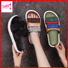 Load image into Gallery viewer, Oda Colorful Sandals