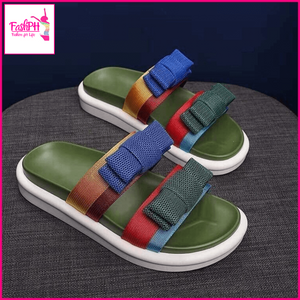 Oda Colorful Sandals
