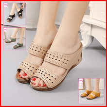 Load image into Gallery viewer, Joan Fashion Sandals