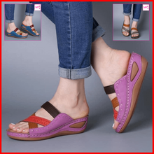 Load image into Gallery viewer, Mercy Fashion Sandals