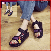 Load image into Gallery viewer, Pam Sporty Sandals