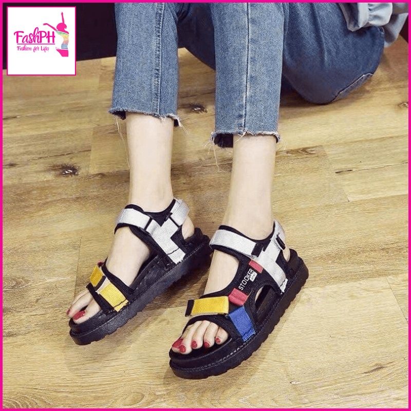 Pam Sporty Sandals