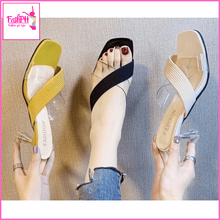 Load image into Gallery viewer, Rio Fashion Sandals
