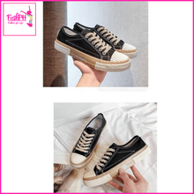 Load image into Gallery viewer, Sally Fashion Sneakers