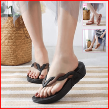 Load image into Gallery viewer, Thelma Fashion Sandals