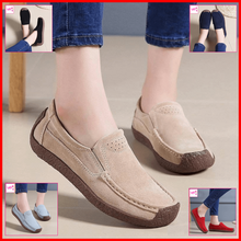 Load image into Gallery viewer, Sai Loafer Shoes