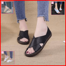 Load image into Gallery viewer, Mica Fashion Sandals