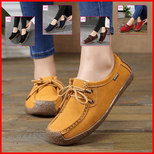 Abby Loafer Shoes