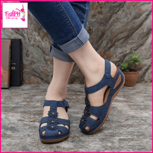 Load image into Gallery viewer, Allysa Fashion Shoes