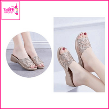 Load image into Gallery viewer, Nita Fashion Sandals