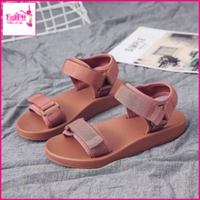Load image into Gallery viewer, Emie Sporty Sandals