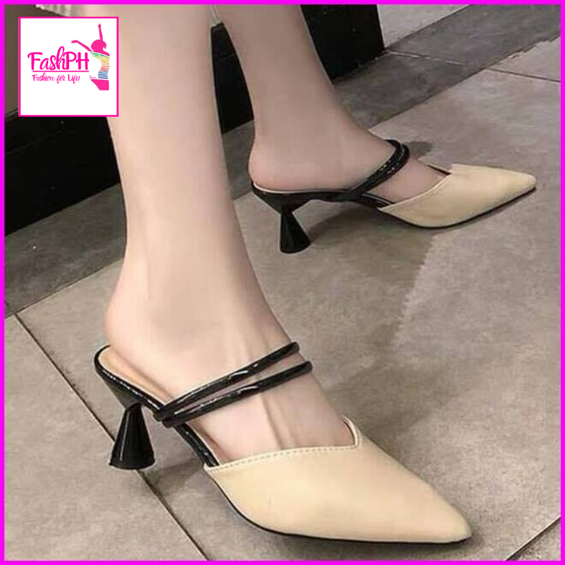 Narly  Pointed Sandals
