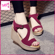Load image into Gallery viewer, Betty Fashion Wedge