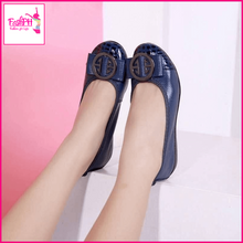 Load image into Gallery viewer, Lerma Flat Shoes