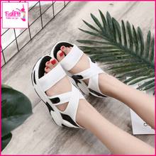 Load image into Gallery viewer, Nancy Sport Sandals