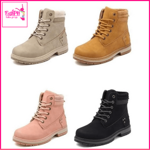 Jamaila Fashion Boots