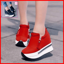 Load image into Gallery viewer, Zuxa Platform Shoes