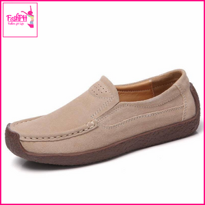 Sai Loafer Shoes