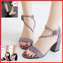 Load image into Gallery viewer, Joyce Fashion Sandals
