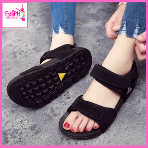 Becka Tough Sandals
