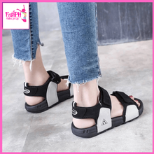 Load image into Gallery viewer, Becka Tough Sandals