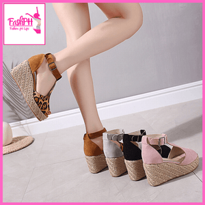 Kinsley Fashion Wedge